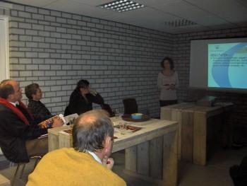 Presentatie Rosanne