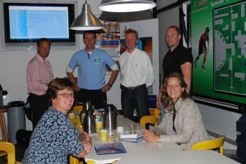 Coördinatoren regio Twente